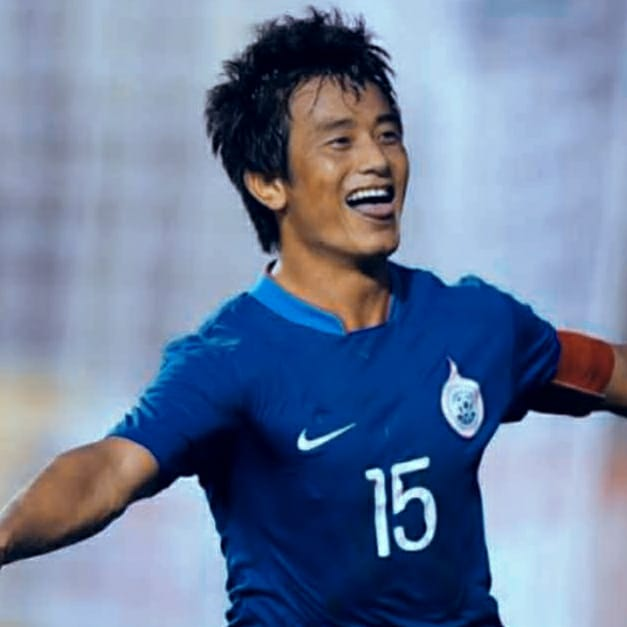 Baichung Bhutia goals, Age, Net Worth, Wife, Stadium and Biography