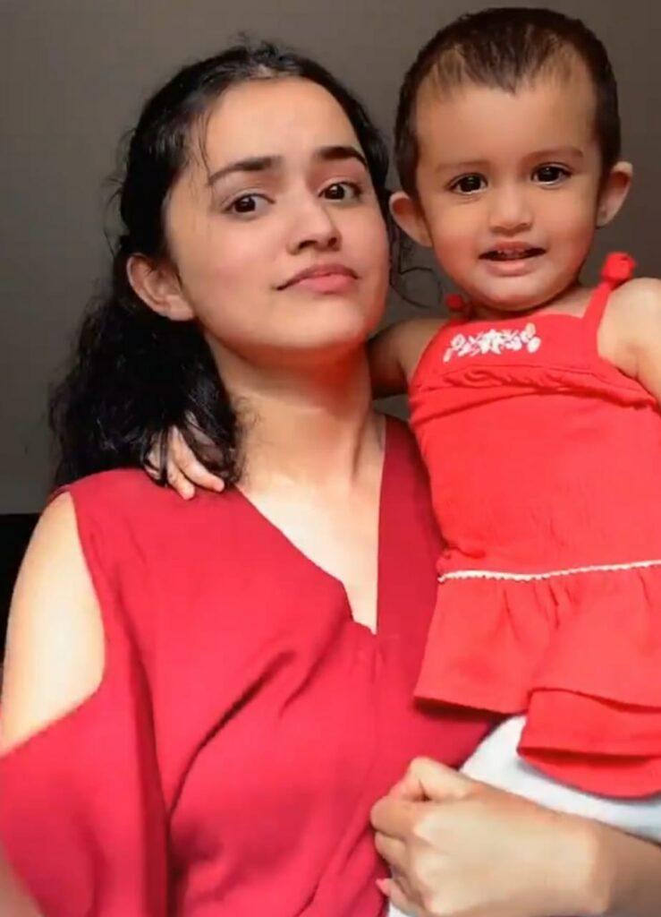 Ankita Chhetri (Tik Tok) Biography,  Boyfriend and family,