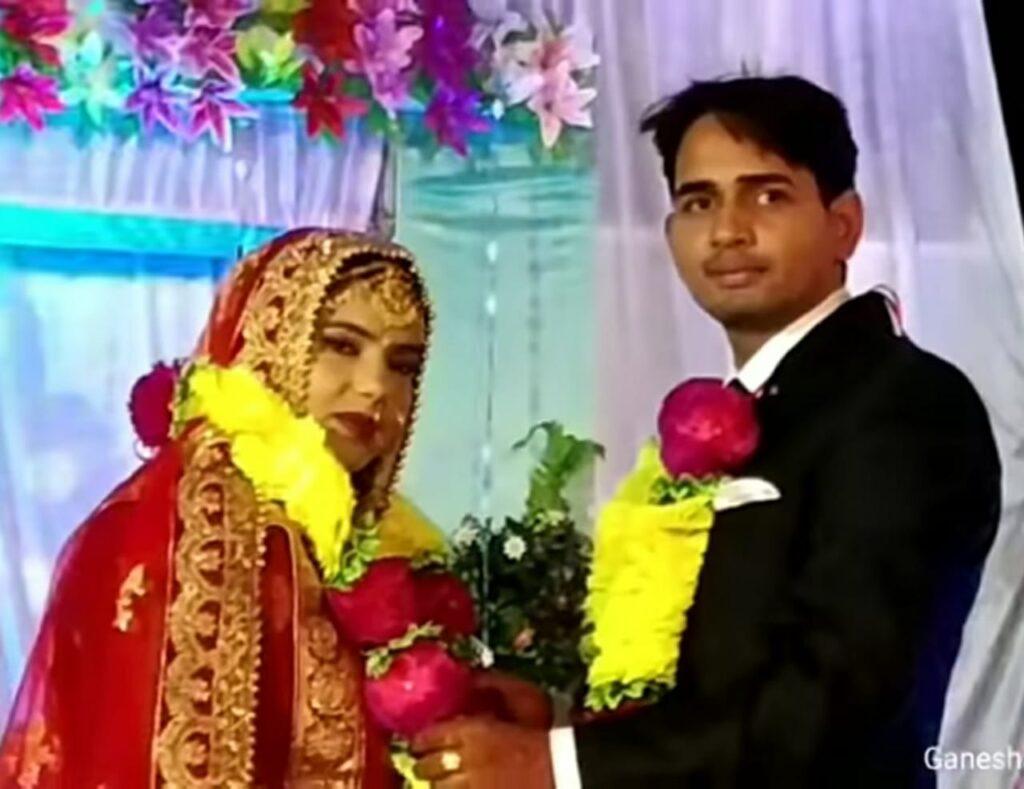 Mr Indian Hacker (Dilraj Singh Rawat) Wife photo