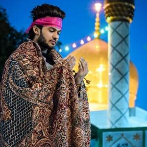 Shadan Farooqui (Saddu 07) ajmer pics