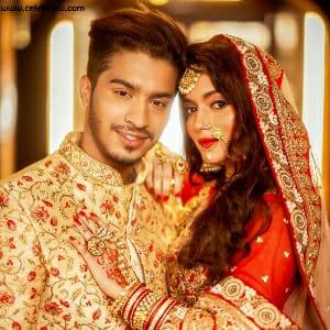 Faiz baloch and shifa memon