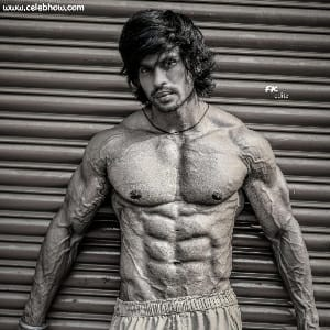 Arhan Ansari (Mr. Olympia) pics