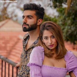 Manav Chhabra Girlfriend Unnati Malharkar
