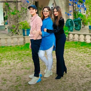 Ayaan Zubair rahmani family