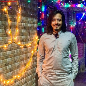 RJ Abhinav (Faad Magician) Biography
