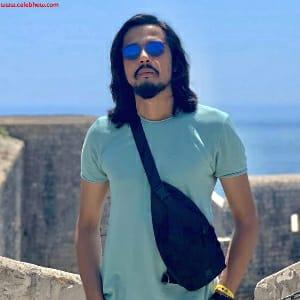 RJ Abhinav (Faad Magician)