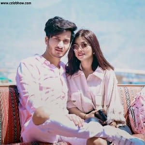 Riza Afreen Boyfriend and Husband