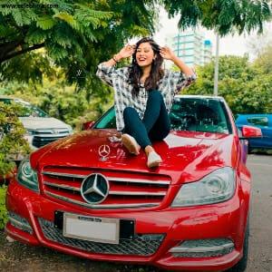 Riza Afreen Biography, Age, Boyfriend