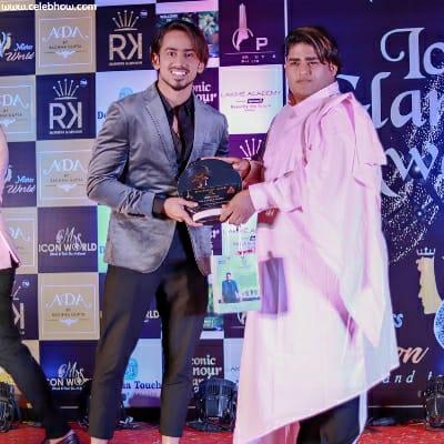 Adnaan Shaikh - Biography and awards