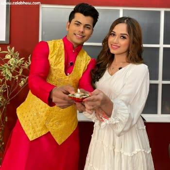 siddharth and jannat