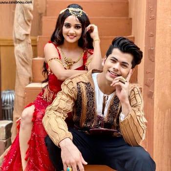 Ashi Singh boyfriend siddharth nigam
